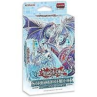 Yu-Gi-Oh! Freezing Chains