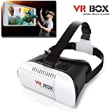J - GO THE BUSINESS HUB VR Box 2. 0 Virtual Reality Smart Glasses