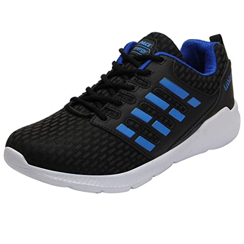 70a6a2e7d1166 Lakhani Men s Sports Running Shoes  Buy Online at Low Prices in ...