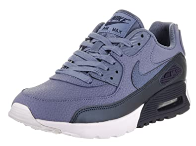 promo code 8cd7b 27708 Amazon.com | Nike Women's Air Max 90 Ultra SE Ocean Fog ...