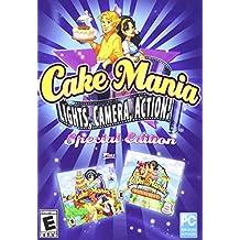 Cake Mania 5
