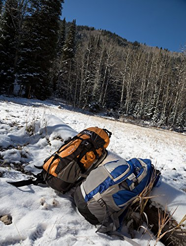 Teton Sports Summit 1500 Ultralight Backpack; Lightweight Daypack; Durable Hiking Backpack for Camping, Hunting, and Travel; Just the Right Size for a Quick Getaway; Don't Settle for the Basics by Teton Sports (Image #11)