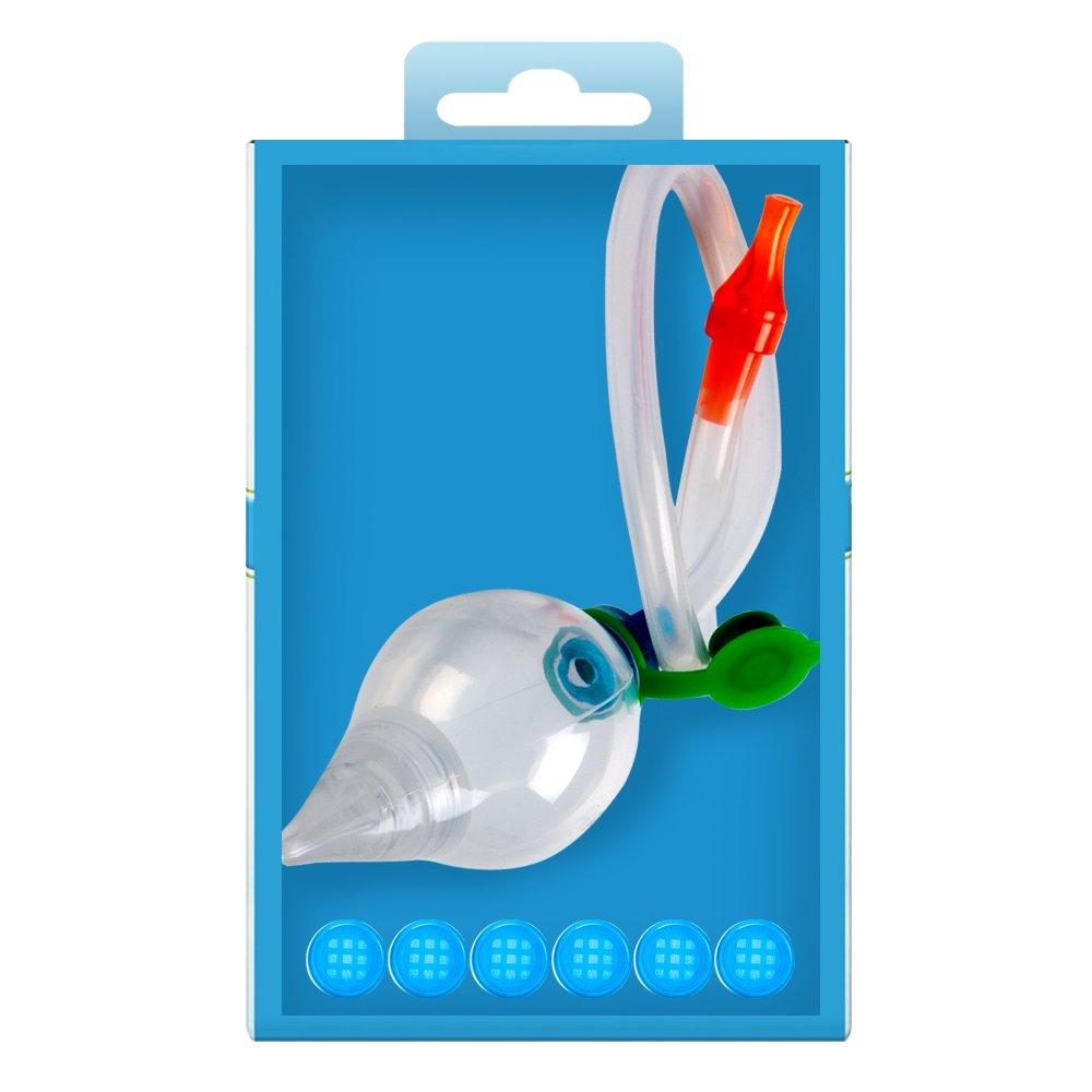 Amazon.com: NeilMed Naspira Nasal-Oral Aspirator: Health & Personal Care