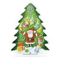 Lebensbaum Tee-Adventskalender (24 Beutel) - Bio