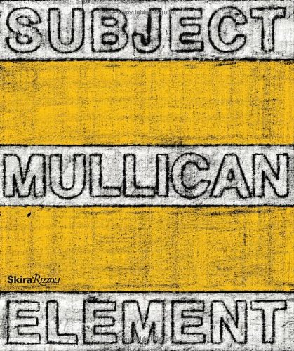 Matt Mullican: Subject Element Sign Frame World