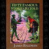 Bargain Audio Book - Fifty Famous Stories Retold
