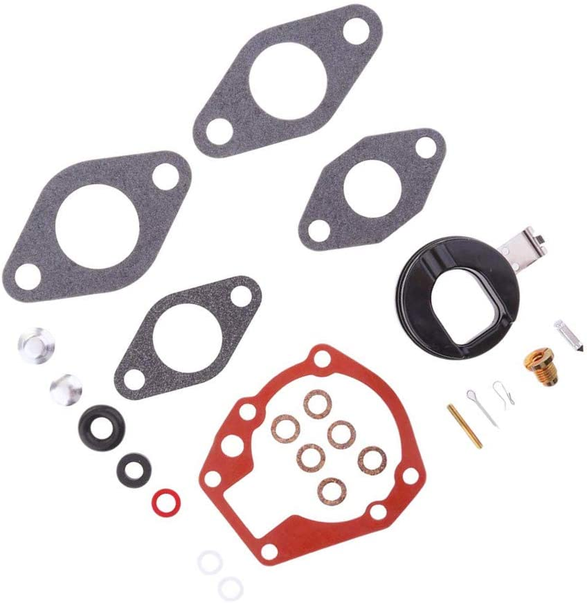 New Carburetor Rebuild Carb Repair Kit  for Johnson//Evinrude 439071 0439071