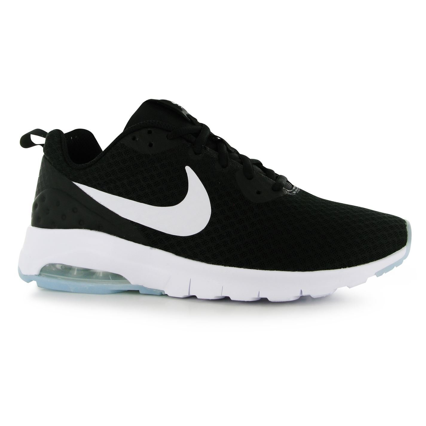 daad42720ba573 ... Amazon.com Nike Air Max Motion Lightweight Training Shoes Mens Black  Wht Trainers Sneakers ...