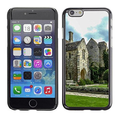 """Premio Sottile Slim Cassa Custodia Case Cover Shell // F00008196 architecture // Apple iPhone 6 6S 6G PLUS 5.5"""""""