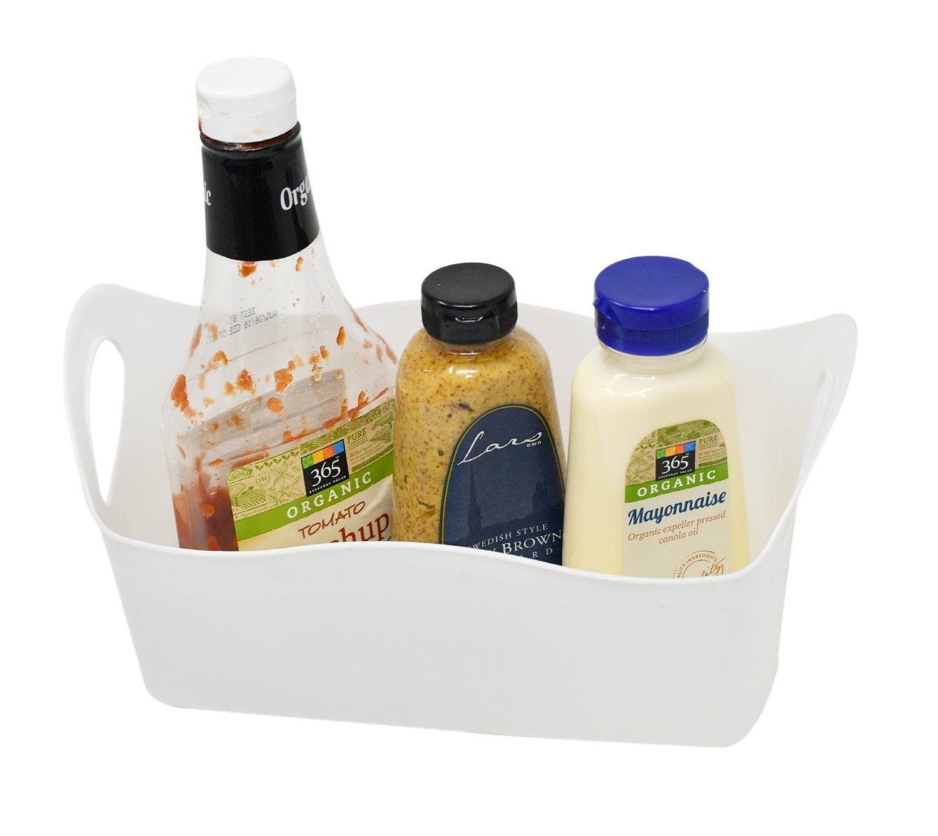 Refrigerator Condiment Caddy - by Home-X