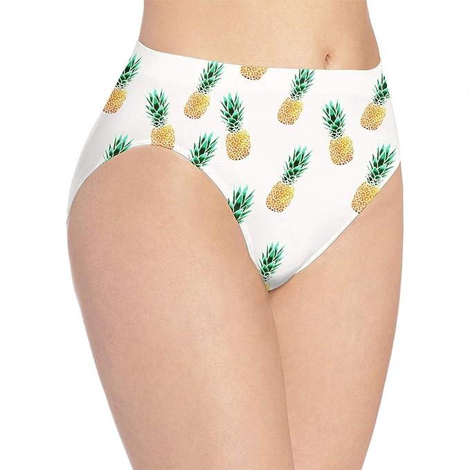 b744e9aa9 Lakssn Cute Women Basics Brief Panties