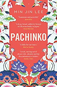 Pachinko: The New York Times Bestseller (English Edition)
