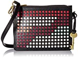 Fossil Campbell Crossbody Bag, Holiday Studs