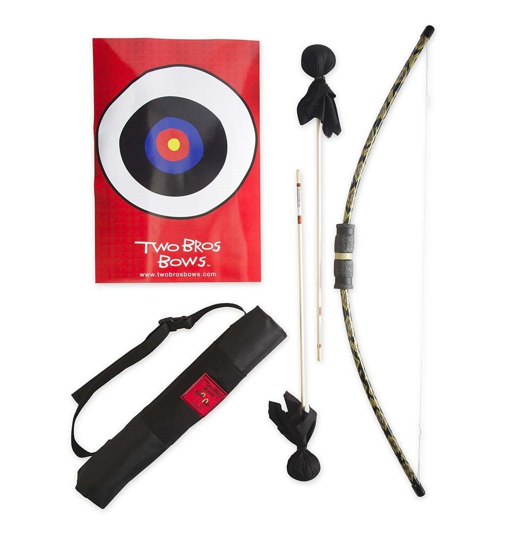 Beginner Bow and Arrow Set, Snake