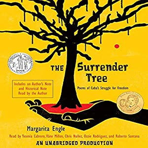 The Surrender Tree Audiobook