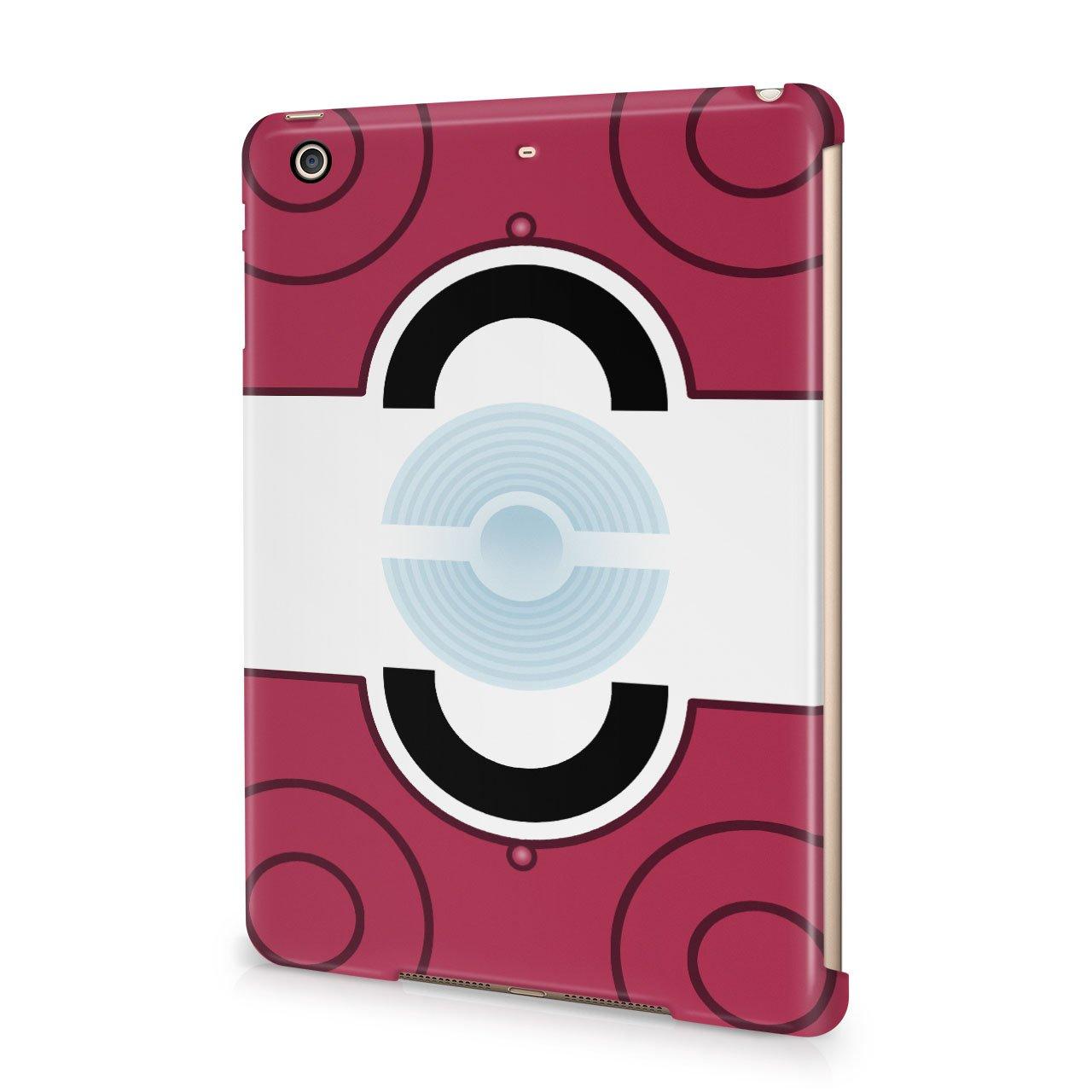 Tablet Case iPad Mini Case Pokemon Go