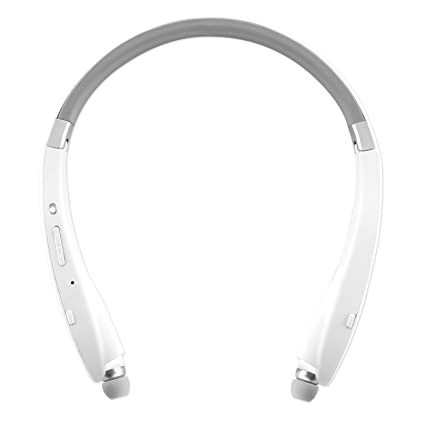 Sentry Pro Series Bluetooth, Rechargeable Wireless On The Neck Ear Buds, BT951