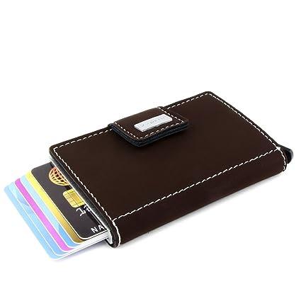 Protector de tarjetas Figuretta | Funda protectora de RFID y ...