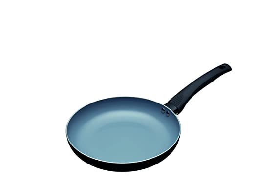 Amazon.com: Master Class Induction-safe Non-stick Ceramic Eco Frying Pan 24cm (9.5