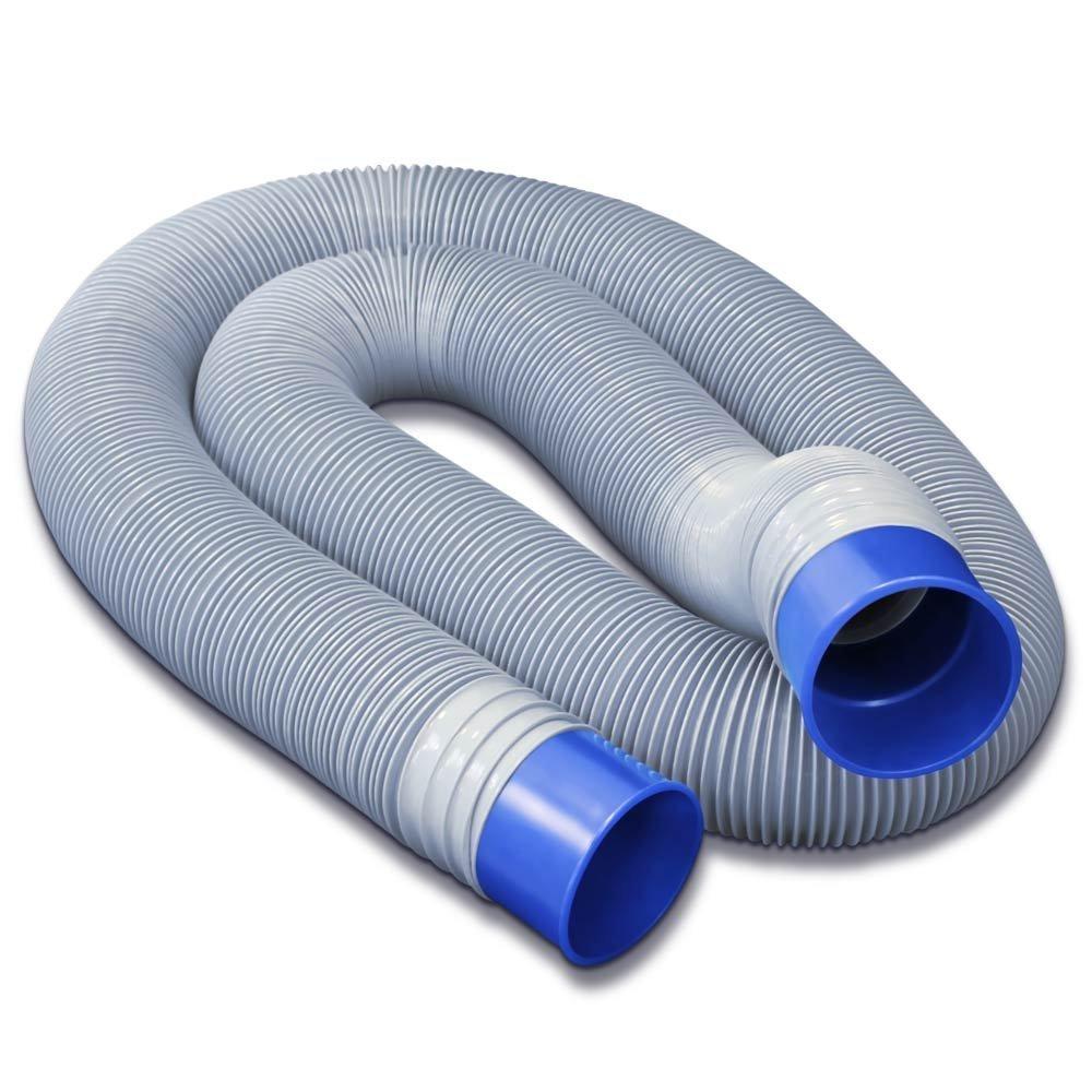 Prest-O-Fit 1-0062 Blueline 5 Ultimate Sewer Hose