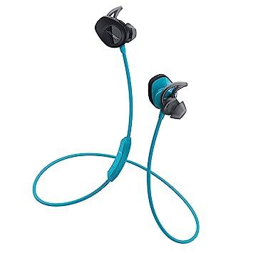 f74983542d0 Bose SoundSport Bluetooth Wireless In-Ear Headphones: Amazon.co.uk ...