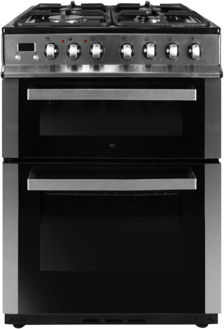 Top 7 Best Dual Fuel Cooker 60cm [Expert's Choice - 2021] 4