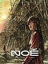 Noé, Tome 2 : Et tout ce qui rampe par Aronofsky