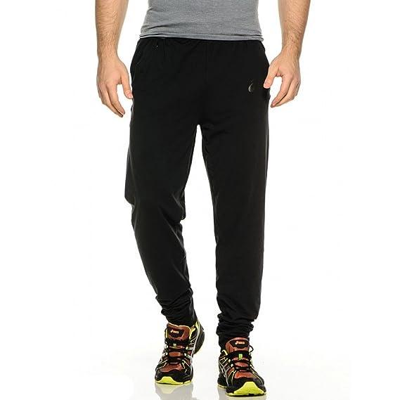 ASICS 122829 - Pantalón para Hombre, Color Negro, Talla XL: Amazon ...