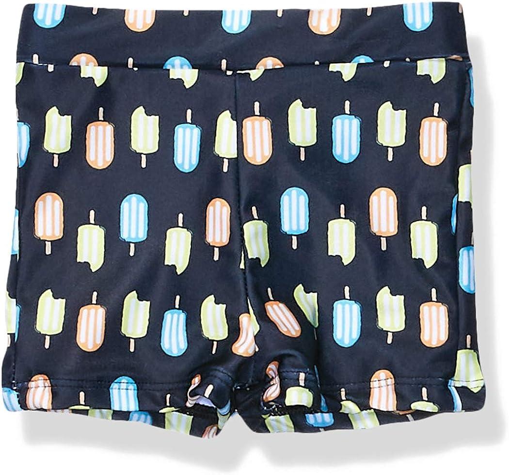 Freestyle Revolution Boys Toddler Popsicle Tight Fitting Shorts Trunks