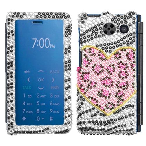 Mybat Asmyna SY6780HPCDM173NP Premium Dazzling Diamante D...