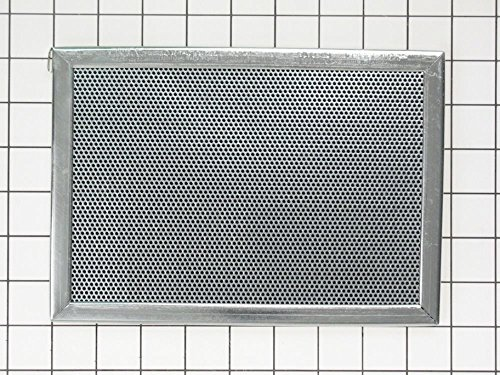 range hood filter charcoal ge - 8