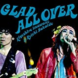 GLAD ALL OVER