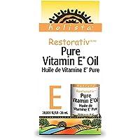 Holista Restorativ Vitamin E Oil, Pure, 28, 000 Iu.95-Ounce