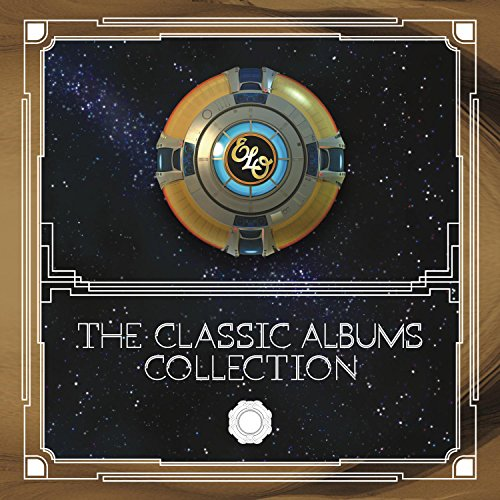 The Classic Albums Collection