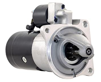 Nuevo motor de arranque para Iveco Daily 2.5L 2.8L Diesel 1996 - 99 99451753 93828721 458192: Amazon.es: Coche y moto