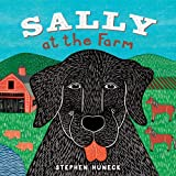 Sally at the Farm, Stephen Huneck, 1419710303