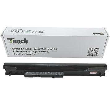HSTNN-LB5S 740715-001 OA04 Batería del Ordenador portátil para HP 250 15-R1050SA 15-G094SA 15-G007NA 240 G3 Serie 15-R 14.8V 2620mAh: Amazon.es: Electrónica