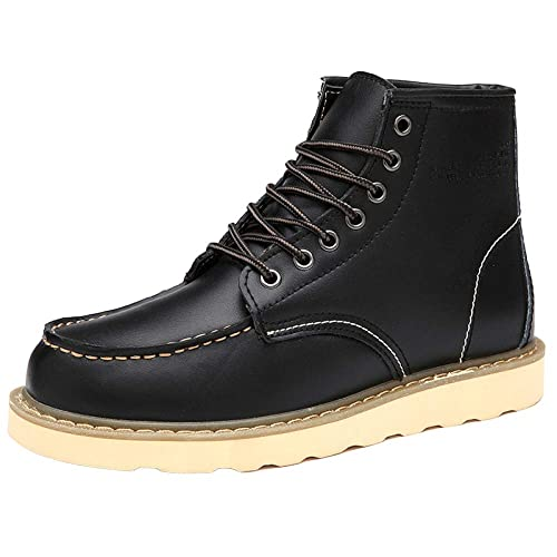 Martin Boots Oxford Shoes Botas De Adulto Botas De Seguridad Classic Leather Botines De Verano High Help Botas De Desierto: Amazon.es: Zapatos y ...