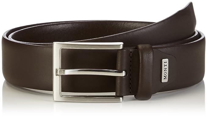 MLT Belts   Accessoires Liverpool - Ceinture Homme - Marron (braun 6000) -  90 8f959476a19