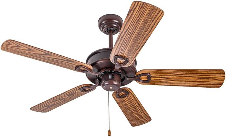 Ventilador de techo, ventilador de techo europeo del estilo ...
