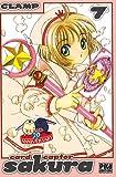 Card Captor Sakura, Tomes 7 et 8 (French Edition)