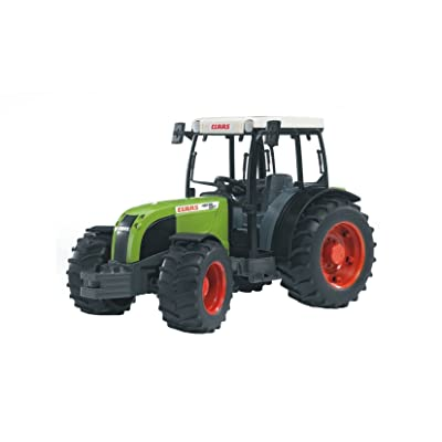 Bruder 02110 CLAAS Nectis 267 F: Toys & Games