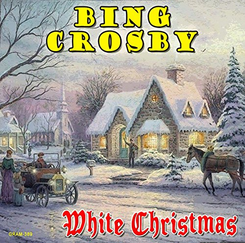 White Christmas Album - 3