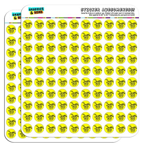 bee-wasp-hornet-1-2-05-scrapbooking-crafting-stickers