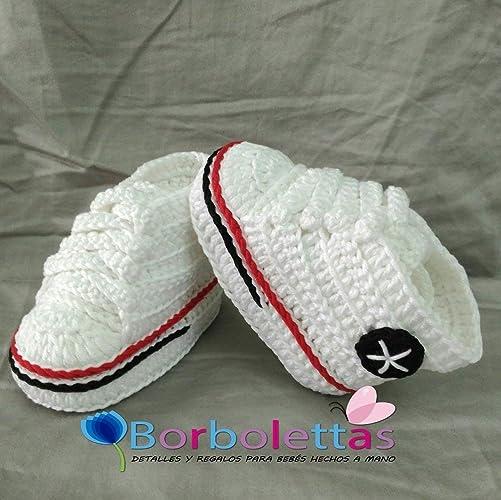 59fe6853e6f Patucos para Bebé