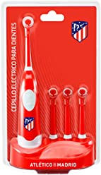 Madrid Brush Teeth, White, S