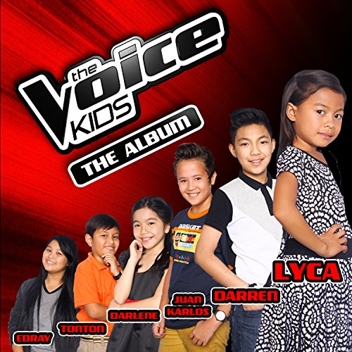 The Voice Kids The Album (One Here Comes The Two To The Three)