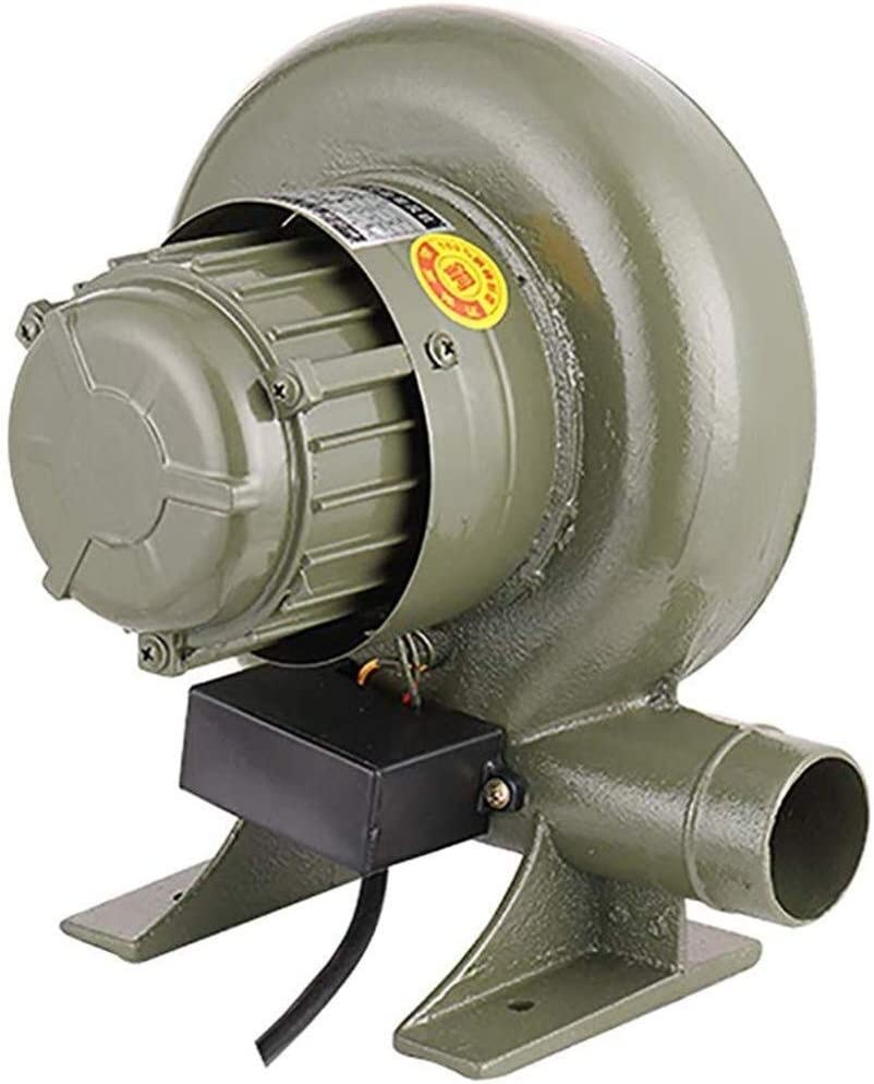 Inflador del ventilador eléctrico de la bomba, centrífuga de aire ...