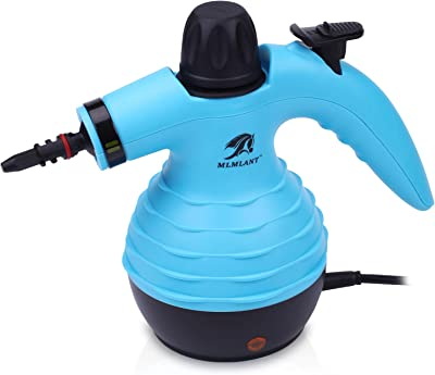 Best Handheld Steam Cleaner for Grout in 2021 - Our Top 5 Picks 16