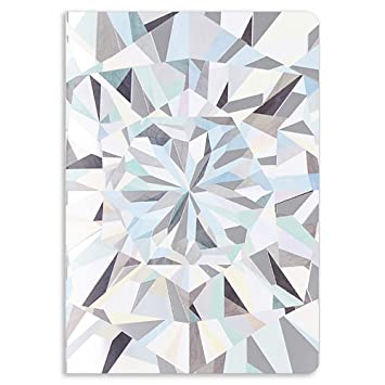 Amazon.com: Erin Condren Kaleidoscopio Neutral Dot Grid ...